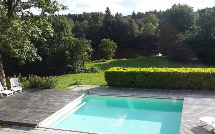 Terrace's view