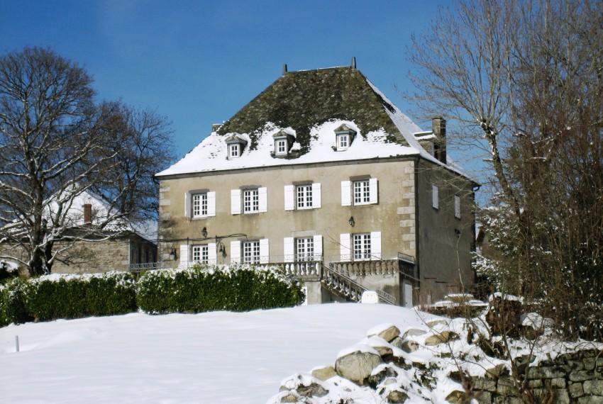 Warm, Welcoming House